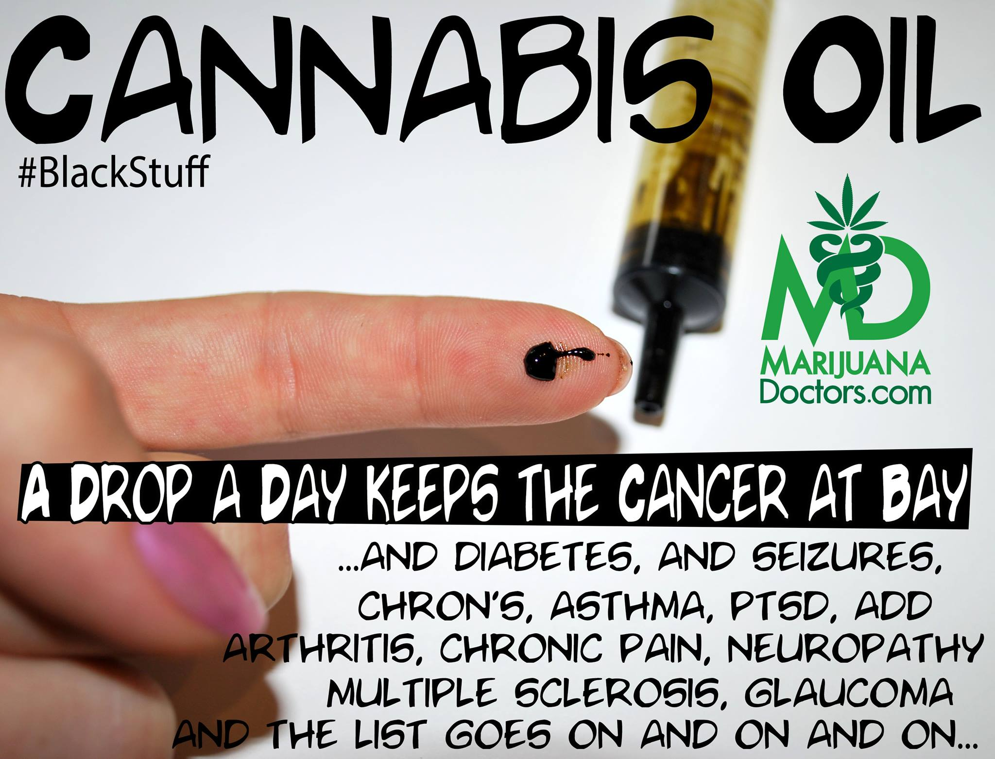 Cannabis Oil As Treatment For Cancer And Other Diseases
