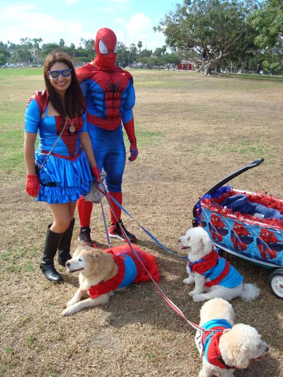 Howlloween Pet Parade 2014 009