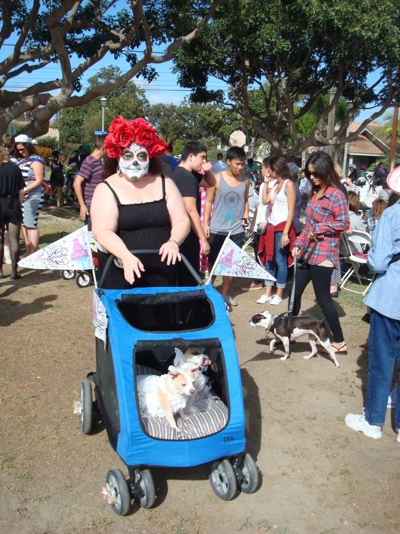 Howlloween Pet Parade 2014 020