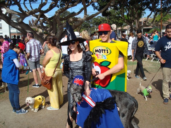Howlloween Pet Parade 2014 024