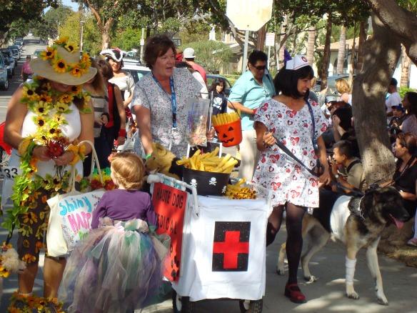 Howlloween Pet Parade 2014 030
