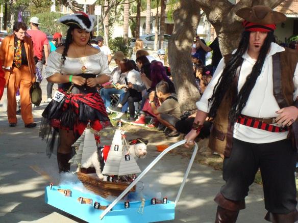 Howlloween Pet Parade 2014 032