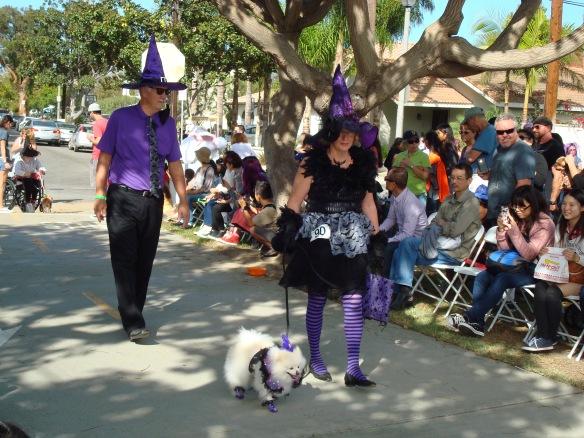 Howlloween Pet Parade 2014 035