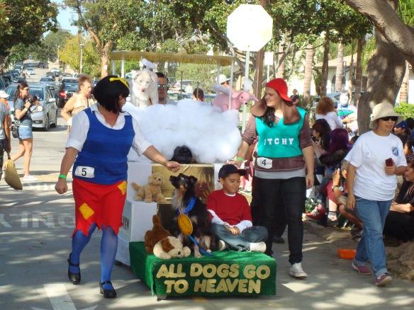 Howlloween Pet Parade 2014 036