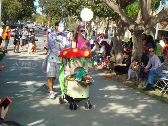 Howlloween Pet Parade 2014 038