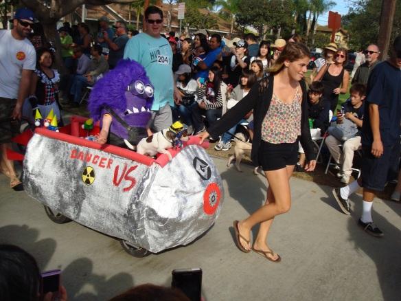 Howlloween Pet Parade 2014 072