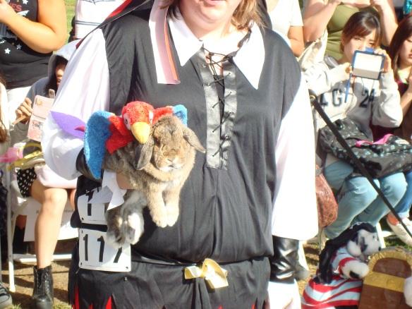 Howlloween Pet Parade 2014 076