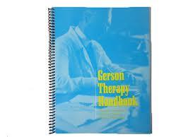 gerson handbook