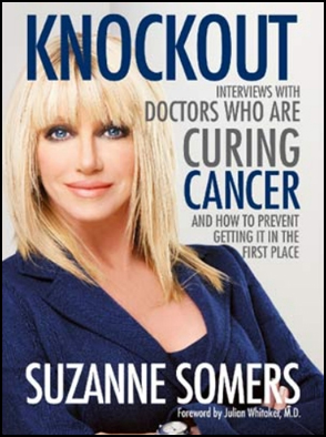 knockout-suzanne-somers-book