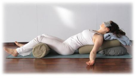 photo from: http://schoolofholisticliving.wordpress.com/yin-restorative-yoga/