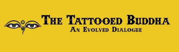 Tattooed-Buddha