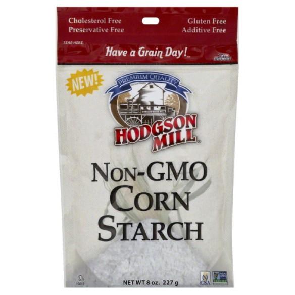 gmo free corn starch
