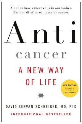 anti cancer new way of life