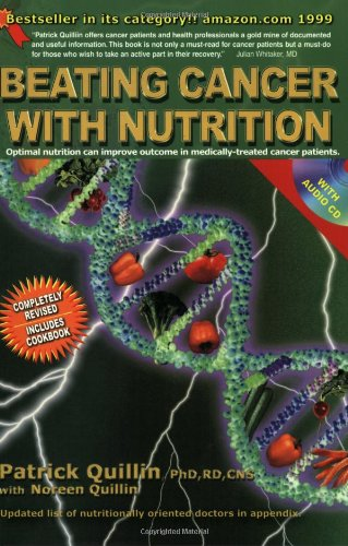 beating cancer w nutrition